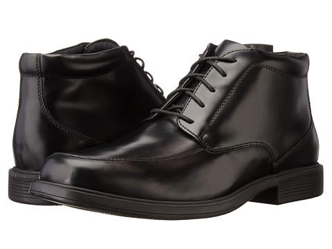 Nunn Bush - Monona (Black) Men's Boots