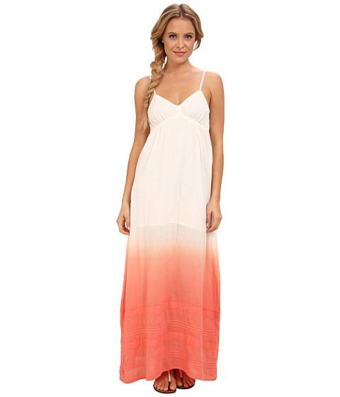 Billabong - Untold Sun Maxi Dress (Cool Wip) Women
