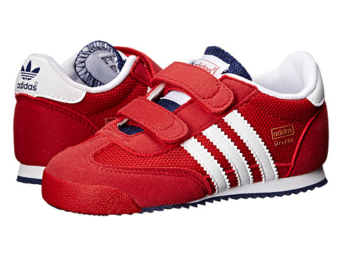 adidas originals dragon kids
