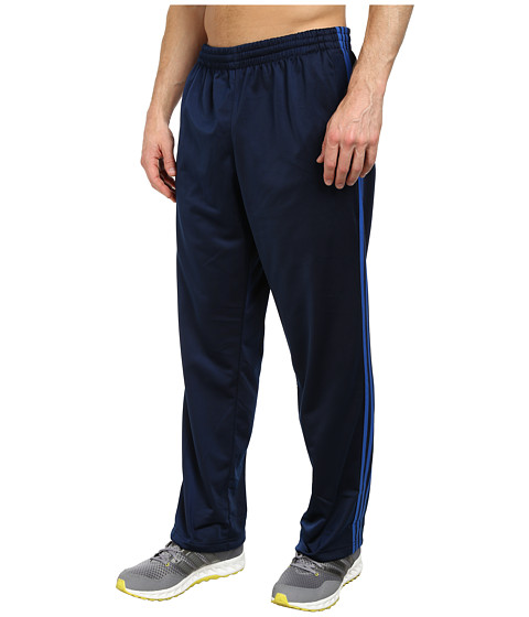 adidas - Varsity Post Game Track Pant (Collegiate Navy/Collegiate Royal) Men's Casual Pants