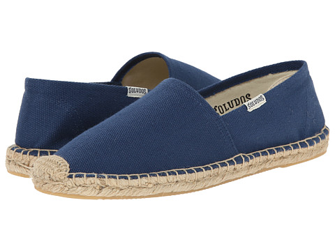 Soludos - Original Canvas Dali (Dali Navy) Women