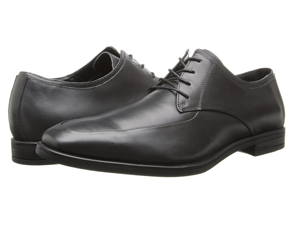 Calvin Klein - Carlow (Dark Charcoal) Men