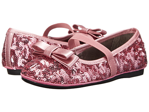 Nina Kids - Goldie-T (Toddler/Little Kid) (Pink) Girls Shoes