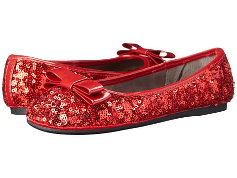 Nina Kids - Goldie (Little Kid/Big Kid) (Red) Girls Shoes