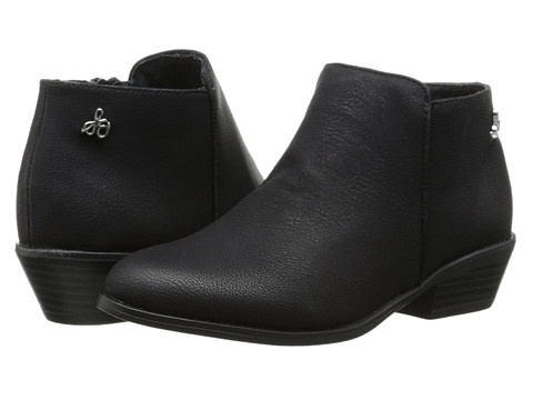 8e3404afa4a49 079092726280. Sam Edelman Kids Petty (Little Kid Big Kid) (Black Smooth)  Girl s Shoes