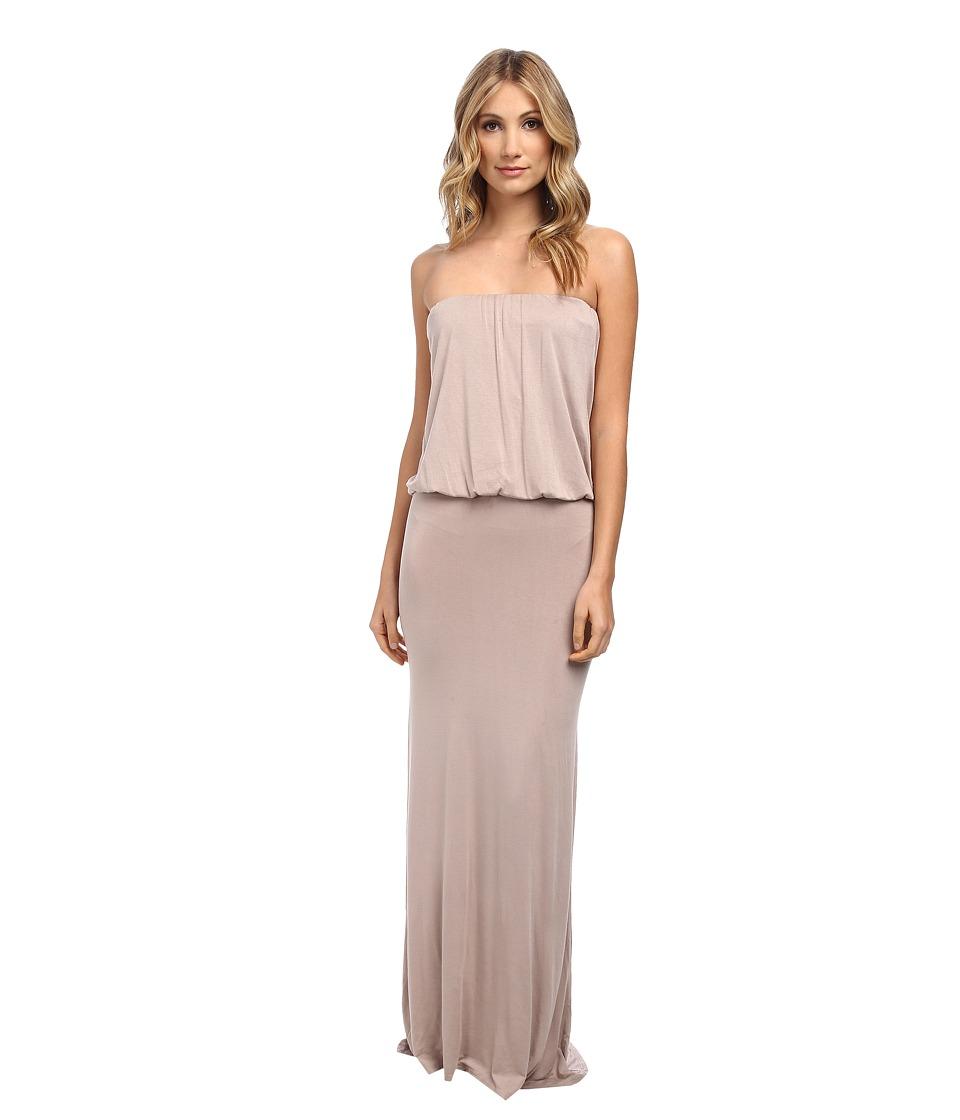 Culture Phit - Riena Maxi Dress (Mocha) Women