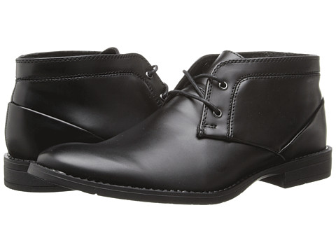 Calvin Klein - Warden (Black Smooth) Men