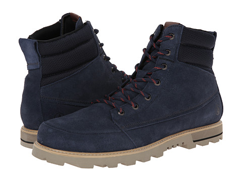 Volcom - Sub Zero (Midnight Blue) Men's Boots