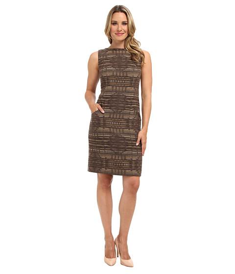 Pendleton - Kiwanda Dress (Sundown Jacquard) Women