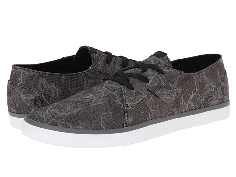 Volcom - Lo Fi (Black Charcoal) Men's Shoes