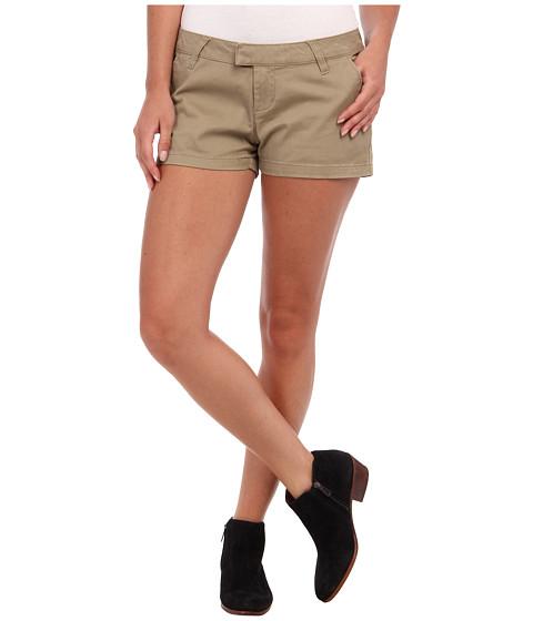 Volcom - Frochickie 2.5 Short (Khaki) Women