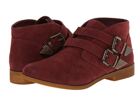 Volcom - Getter (Deep Red) Women