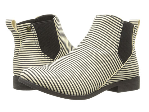 Volcom - Killer (Stripe) Women's Pull-on Boots
