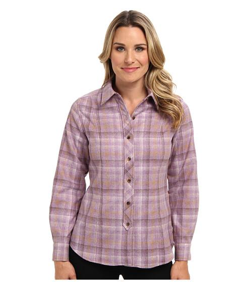 Pendleton - Prineville Plaid Shirt (Lupine Mix Plaid) Women
