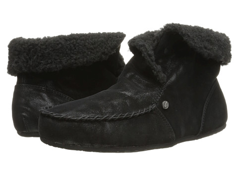 Volcom - Good Spirits (New Black) Women's Slippers