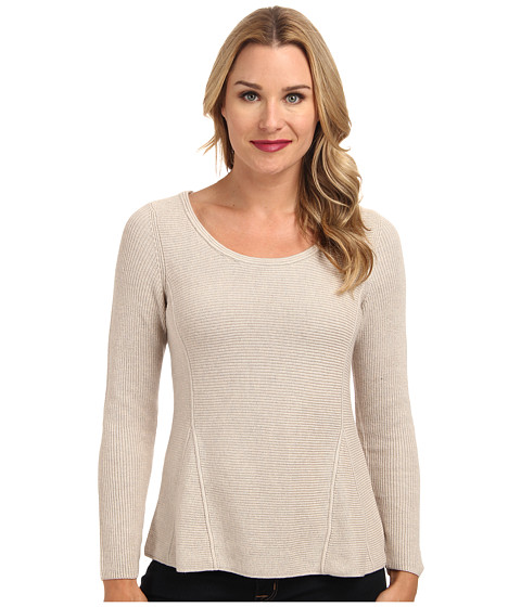 NIC+ZOE - Tumbling Top (Warm Pearl) Women