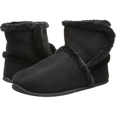 Deer Stags Sugar Plum (Black) Footwear