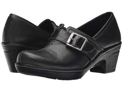 EuroSoft - Brigitte (Black/Black) Women's Shoes