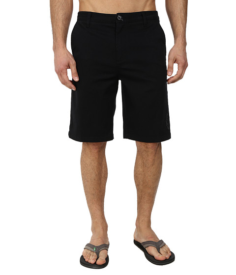 Alpinestars - Radar Walkshort (Black) Men's Shorts