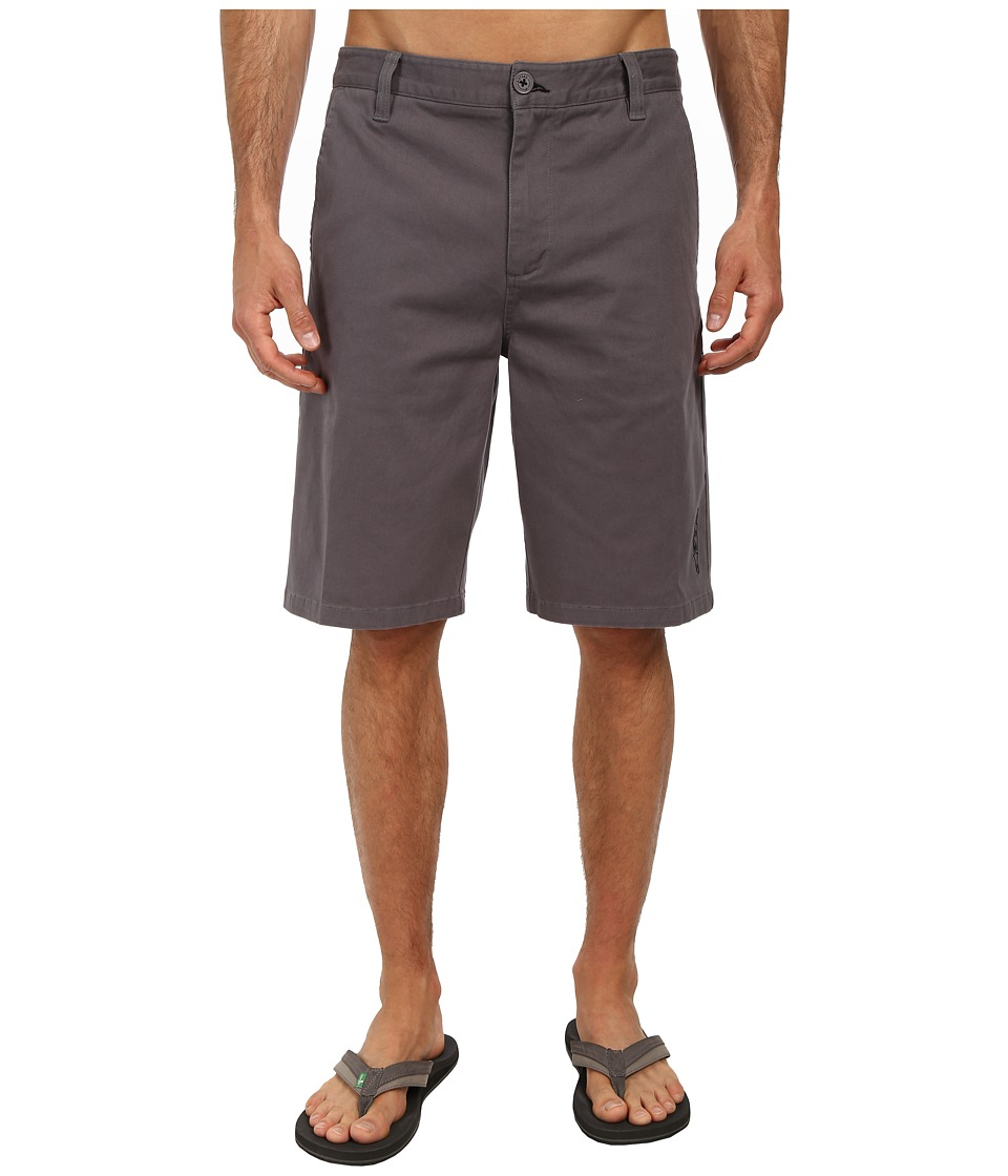 Alpinestars - Radar Walkshort (Charcoal) Men's Shorts