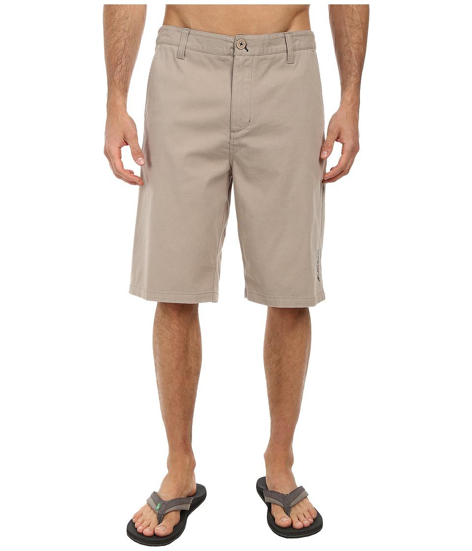 Image of Alpinestars - Radar Walkshort (Khaki) Men's Shorts