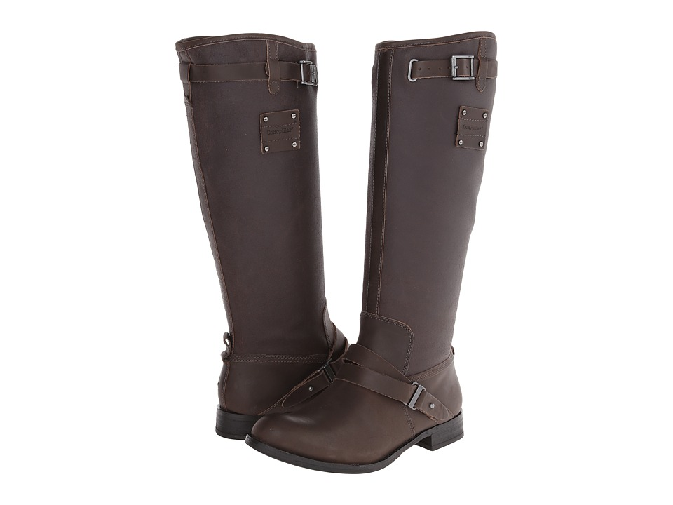 Caterpillar Casual - Corrine (Bitteroot) Women's Pull-on Boots