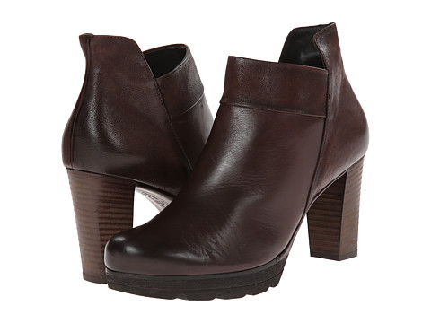 Paul Green - Alissa (Chocolate) Women's Zip Boots