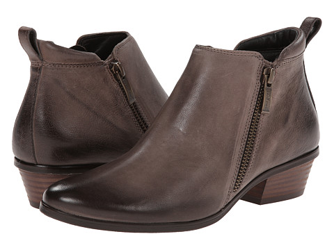 Paul Green - Tommy Boot (Truffel Leather) Women