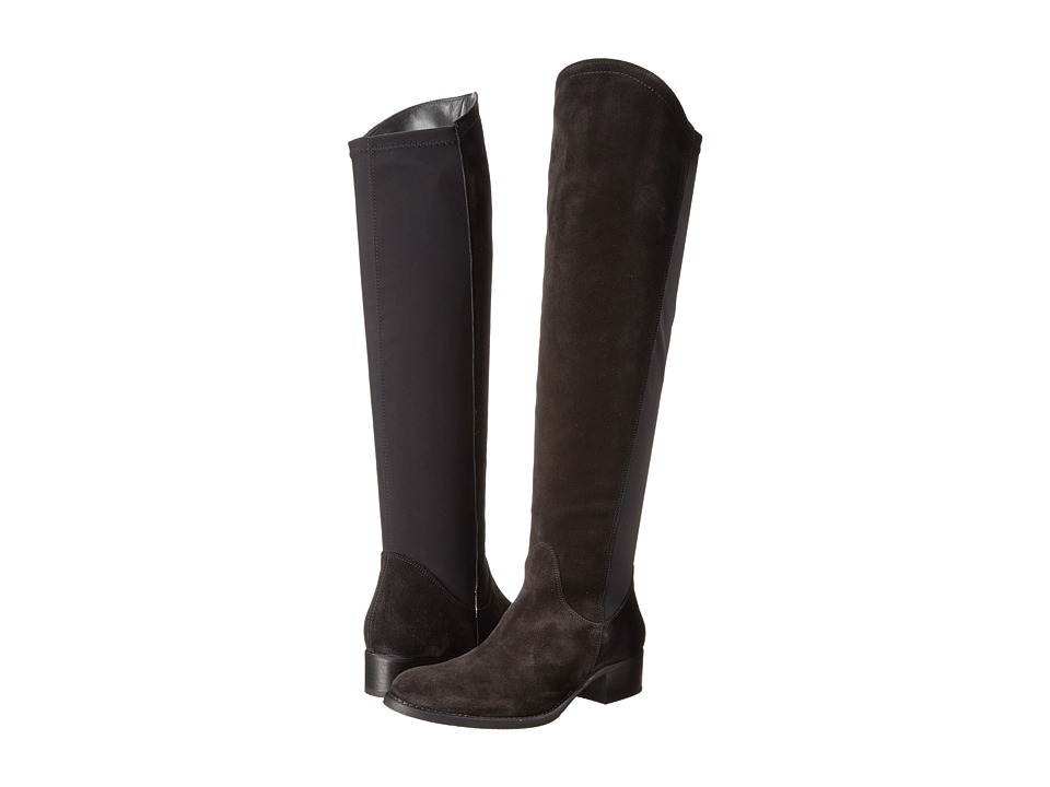 Paul Green - Austin (Black Combo) Women's Pull-on Boots