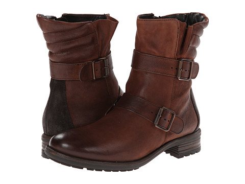 Paul Green - Arizona (Cigar) Women's Pull-on Boots