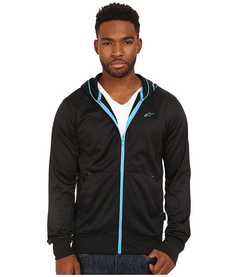 Alpinestars - Freemont Fleece (Black) Men's Fleece