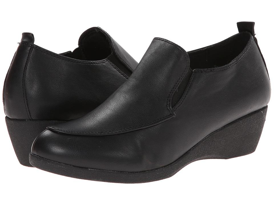 PATRIZIA - Adalie (Black) Women's Clog Shoes