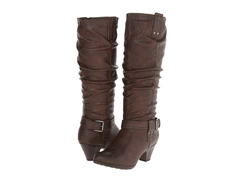 PATRIZIA - Chocolat (Brown) Women