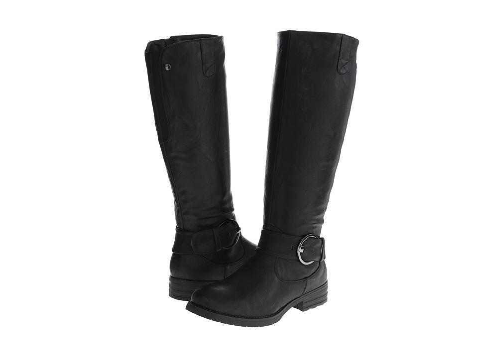 PATRIZIA - Anderson (Black) Women's Shoes