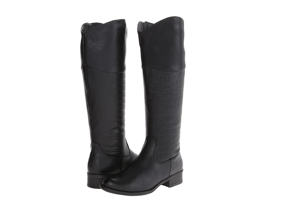 PATRIZIA - Chateau (Black) Women's Shoes