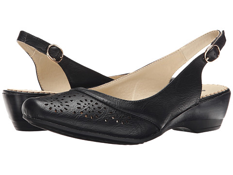 PATRIZIA - Effie (Black) Women's Shoes