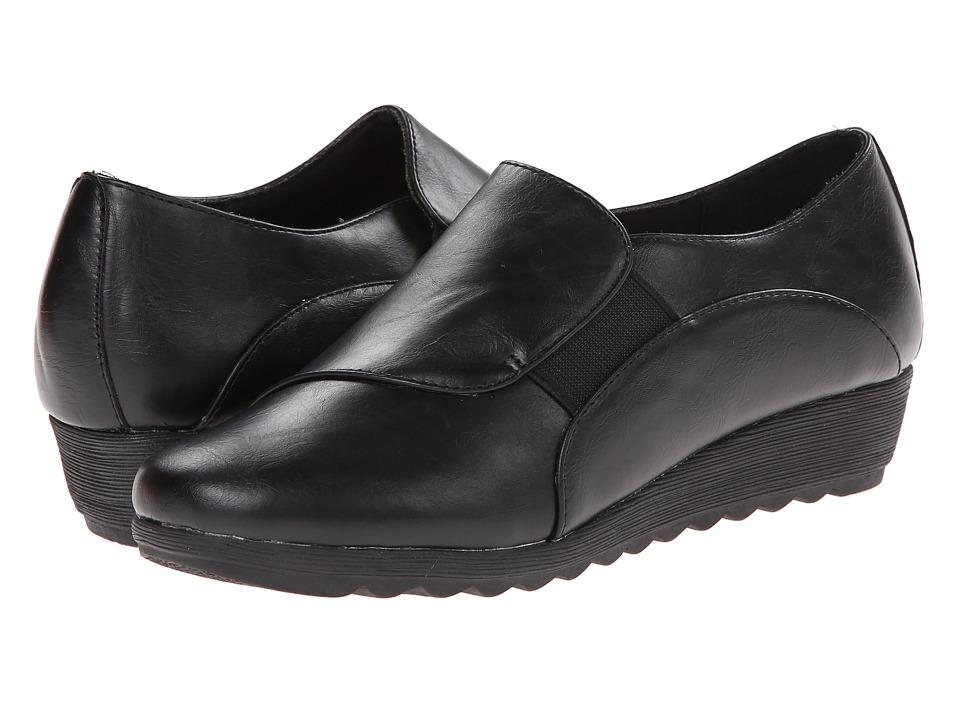 PATRIZIA - Showpiece (Black) Women's Shoes