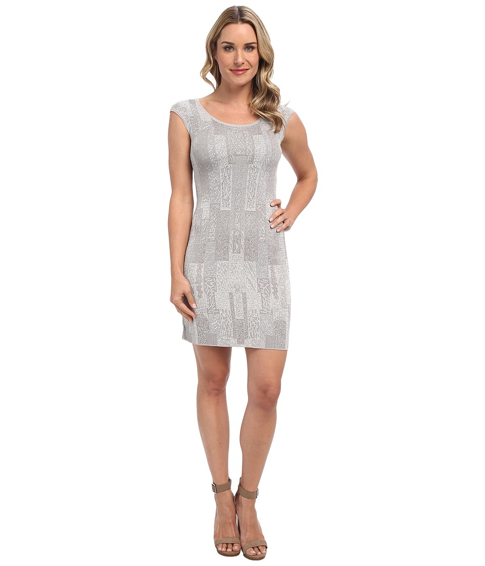 NIC+ZOE - Leading Lady Dress (Multi) Women