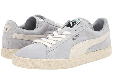 PUMA - Suede Classic (Quarry) Shoes