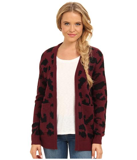 Volcom - Night Walk Sweater (Multi) Women's Sweater