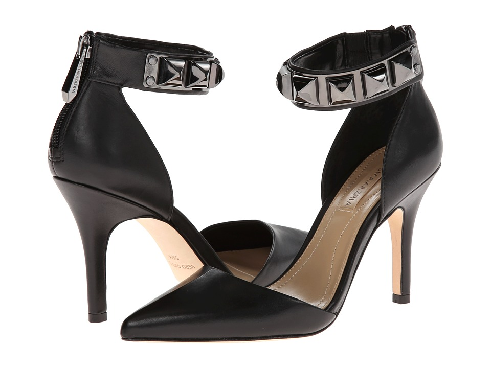BCBGMAXAZRIA - Peter (Black Dress Calf) High Heels