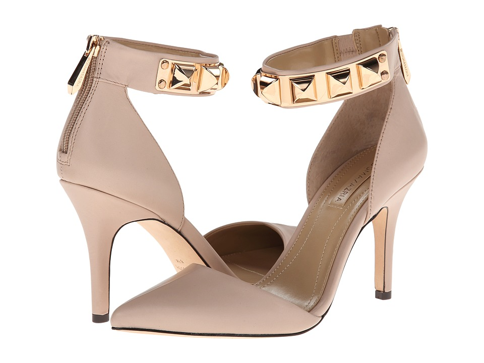 BCBGMAXAZRIA - Peter (Soy Chai Dress Calf) High Heels