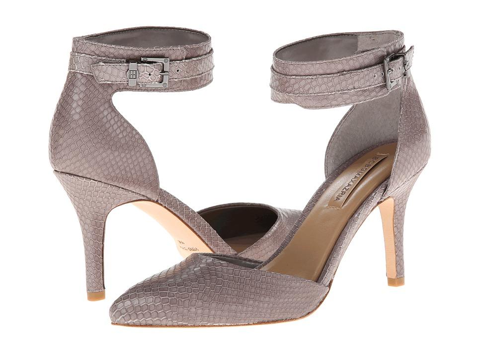 BCBGMAXAZRIA - Printz (Grey Dusk) High Heels