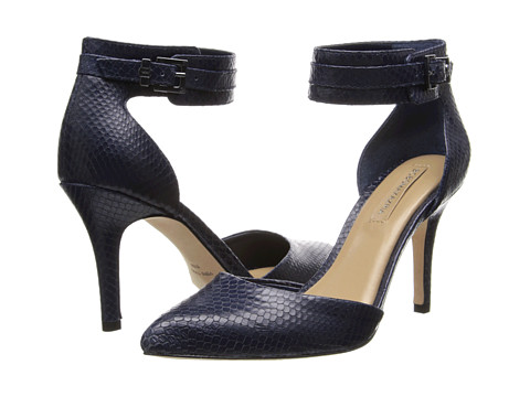 BCBGMAXAZRIA - Printz (Dark Ink) High Heels
