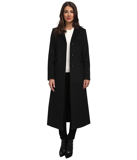 Pendleton - Alexis Coat (Charcoal Mix) Women's Coat