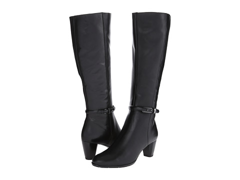 ara - Tully (Black Calf) Women's Boots