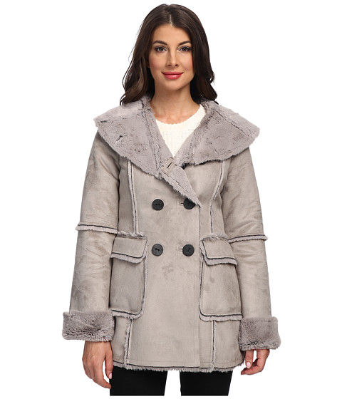Pendleton - Diana D.B. Coat (Fawn) Women's Coat