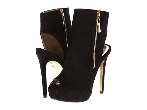 Luichiny - Kay Cee (Black) High Heels