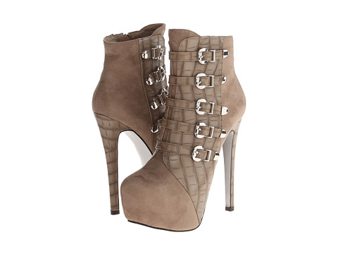 Luichiny - Ray Chelle (Taupe) High Heels