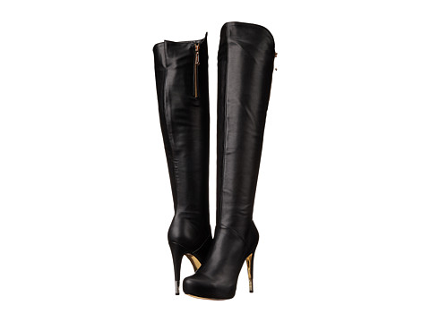 Luichiny - High Rise (Black) Women